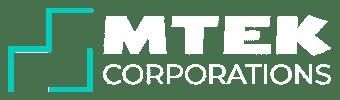 mtek corporations logo